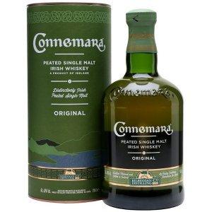 Whisky Connemara Original avec étui