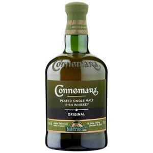 Bouteille du Connemara Original (Irlande)