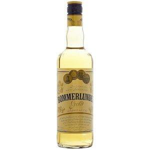 Aquavit Bommerlunder Gold