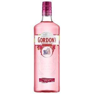Gin Gordon's Premium Pink