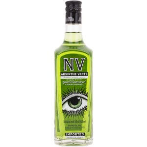 Absinthe Verte NV - France 38%