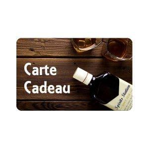 Carte Cadeau Spirits Station