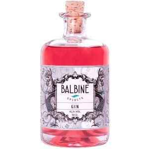 Gin français - Balbine Spirits