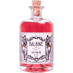 Old Tom Gin - Balbine Spirits