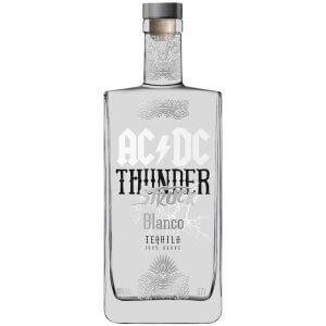 Tequila Blanco AC/DC Thunderstruck