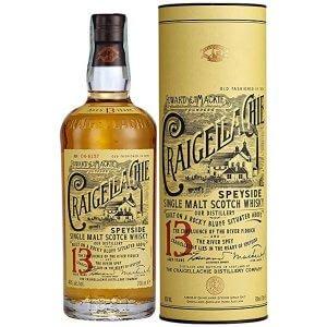 Whisky Craigellachie 13 ans - Ecosse / Speyside
