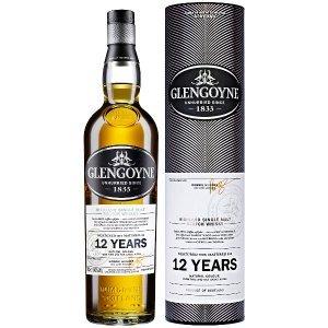 Whisky Glengoyne 12 ans Single Malt