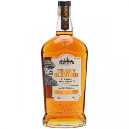 Whisky Peaky Blinder Blended Irish