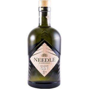 Gin Needle Blackforest