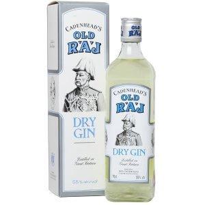 Gin Old Raj Dry Gin
