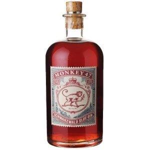 Liqueur Monkey 47 Sloe Gin