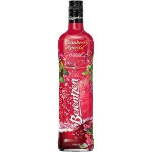 Liqueur Cranberry (Canneberge)