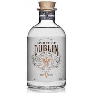 Irish Poitín - Spirit of Dublin Teeling