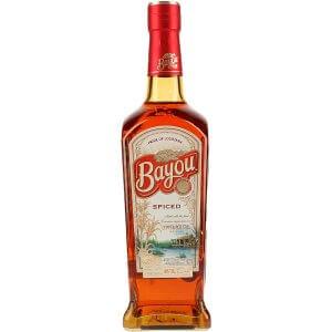 Rhum Bayou Spiced - Louisiane