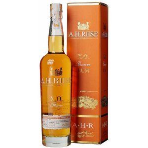 Rhum A.H. Riise XO Single Barrel