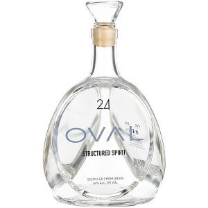 Oval 24 - Spiritueux à base de vodka