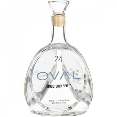 Oval 24 - Spiritueux à base de vodka