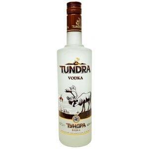 Vodka Russe Toundra (Tundra)