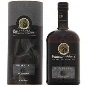 Whisky Bunnahabhain Toiteach A Dhà