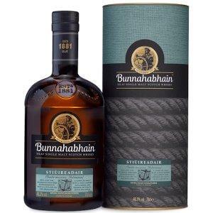 Whisky Bunnahabhain Stiùireadair
