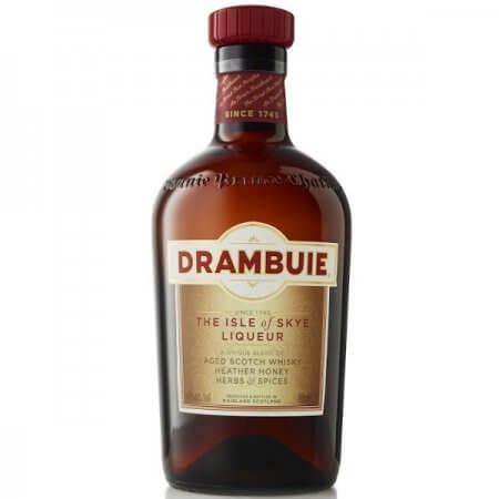 Drambuie - Liqueur de Whisky