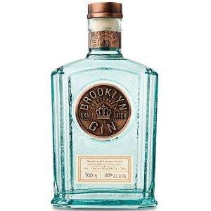Brooklyn Gin - États-Unis
