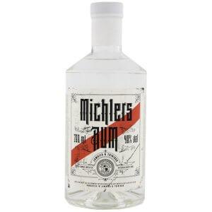 Michlers Rum - Rhum blanc artisanal