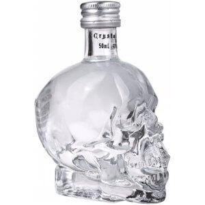 Vodka Crystal Head - Mignonnette 5cl