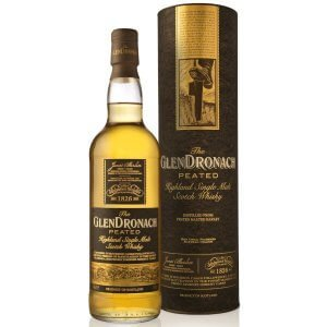Whisky GlenDronach Peated