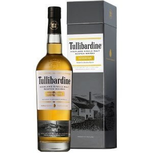 Whisky Tullibardine Sovereign