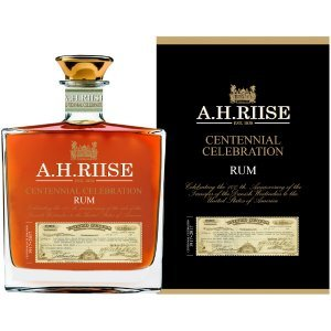 Rhum A.H. Riise Centennial Celebration