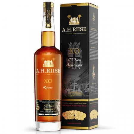 A.H. Riise XO - 175 Years Anniversary
