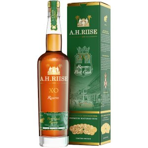 A.H. Riise XO Reserve - Port Cask
