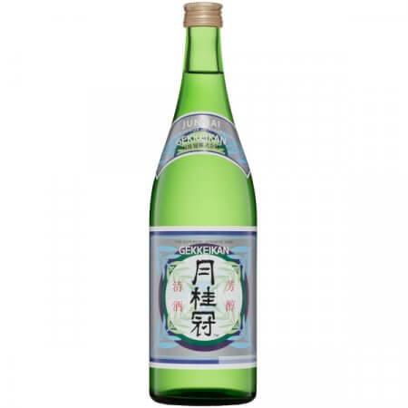 Sake Gekkeikan - Junmai