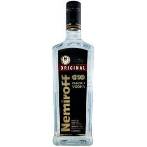 Vodka Nemiroff Original - 1 litre