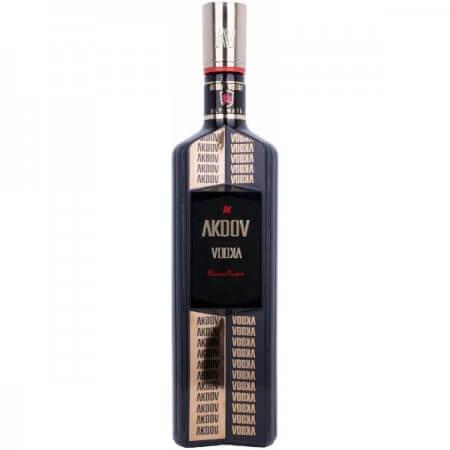Vodka Akdov Ultimate - Russie