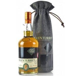 Whisky Glenturret Triple Wood Edition