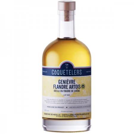 Genièvre Flandre Artois Côquetelers (Distillerie Persyn)
