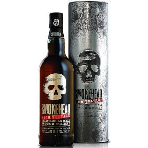 Whisky Smokehead High Voltage 58%