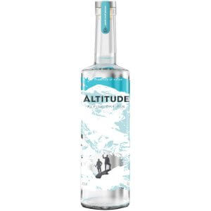 Altitude Gin - Alpine Dry Gin