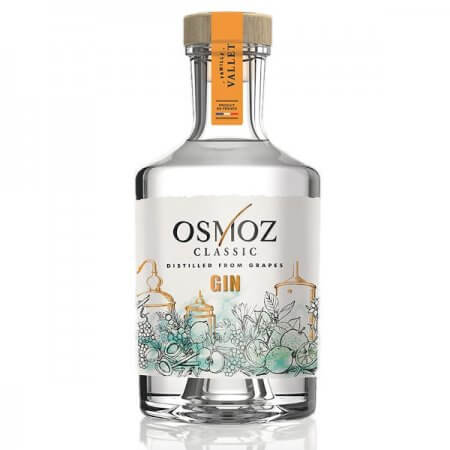 Gin Osmoz Classic - France