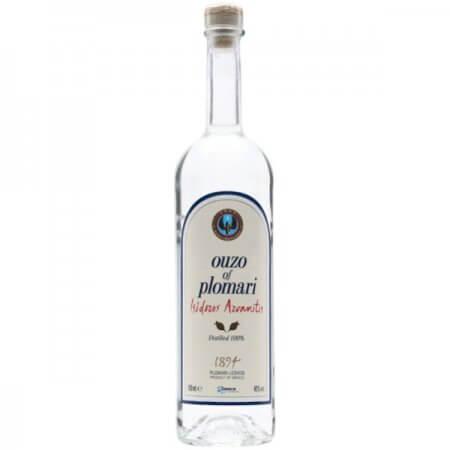 Ouzo Plomari - 40% - Grèce