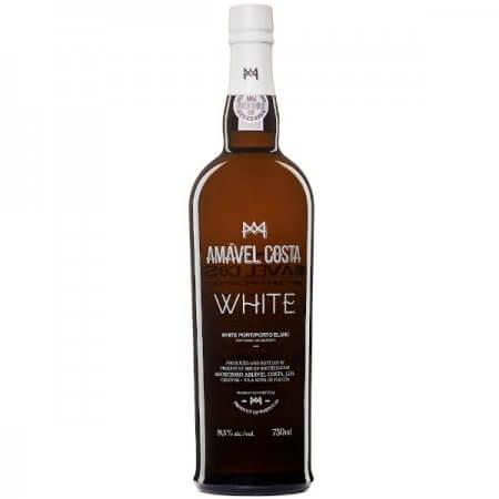Amavel Costa - Porto White (Blanc)