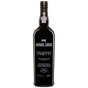 Amavel Costa - Porto Tawny