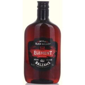 Liqueur Riga Black Balsam - Element (bouteille plastique)