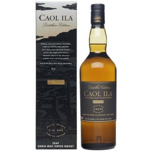 Whisky Caol Ila - Distillers Edition
