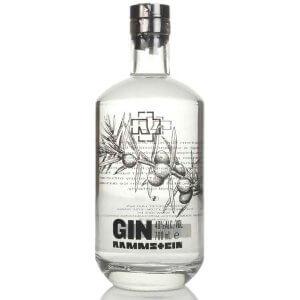 Gin Rammstein