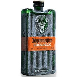 Jägermeister Coolpack 35cl