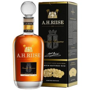 Rhum A.H. Riise Family Reserve (Solera)
