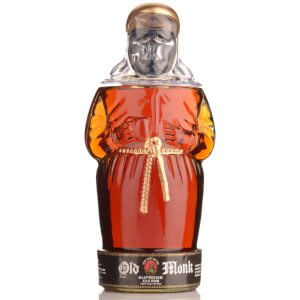 Rhum Old Monk Supreme XXX (Inde)